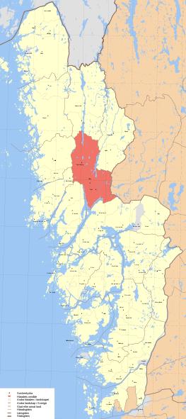 Tunge härad enligt Wikipedia